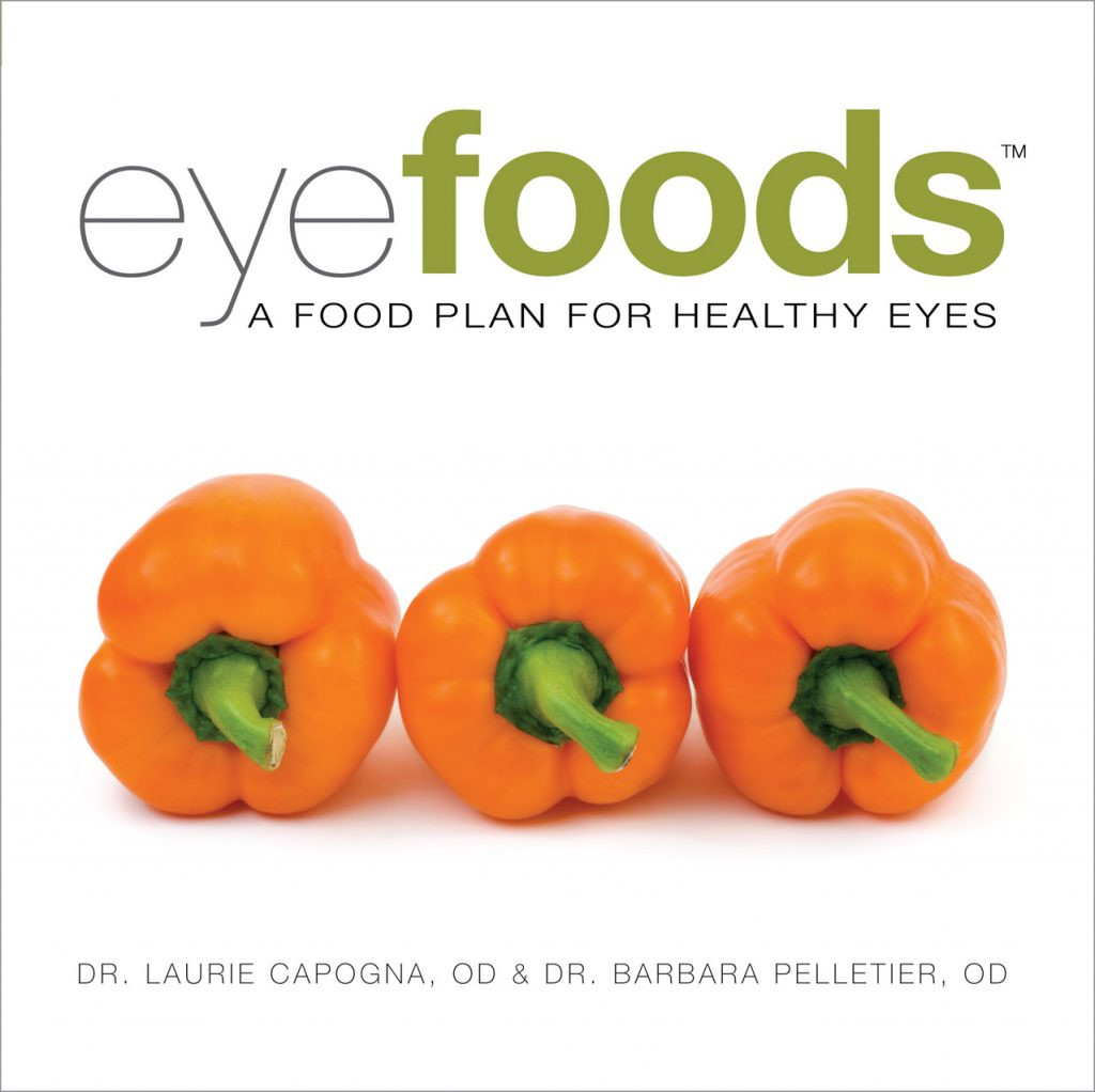 Eyefoods cover